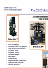 Enforcer - Model III - Dry Scrubbers - Brochure