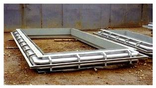 Rectangular Expansion Joints