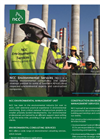 Construction Environmental Management Brochure