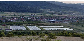 Biolaguna - Municipal and Industrial Wastewater System