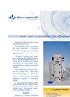 Electropure EDI - Zapwater - High Purity Laboratory System - Brochure