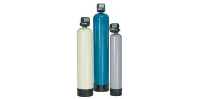 Watts - Whole House Filters for Iron and Manganese Reduction