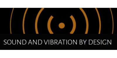 Sound and Vibration by Design