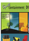 Spill Containment Catalog