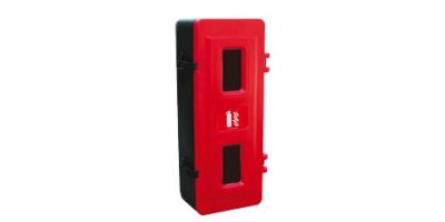 Jonesco - Fire Extinguisher Cabinets