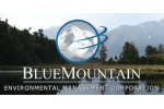 Blue Mountain Environmental Management Corporation