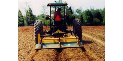 Ferguson - Model 1100S Series - Power Tillage