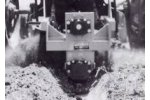 Ferguson - Model 51-18-54 - Drain Ditcher