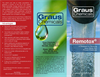 Remotox - A Precipitant for Removing Heavy Metals from Process Wastewater Brochure