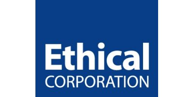 Ethical Corporation -  part of the FC Business Intelligence Ltd group