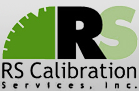 Rs Calibration Services