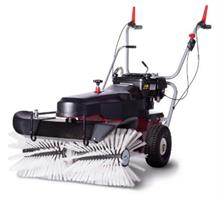 Limpar - Model 82 Vario - Stable and Compact Sweeper