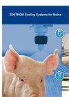 Swine Cooling - Brochure