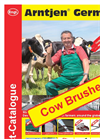 Cow Brush- Brochure