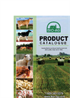 Bio-Ag Products Catalogue