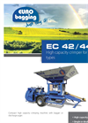 EuroBagging - Model EC 42 / EC 44 - Brochure
