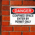 Safe Work in Confined Spaces – Confined Spaces Regulations 1997