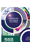 Laboratory Gas Sensor Solutions - Brochure