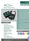 Model ACG+ - Compressed Air Monitor Brochure