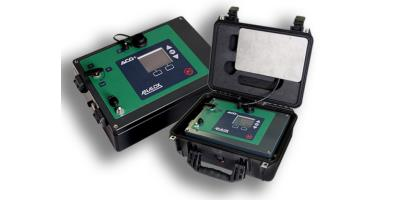 Model ACG+ - Compressed Air Monitor