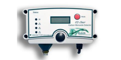 CO Clear - Carbon Monoxide Monitor