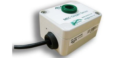 Analox - Model MEC - Monitoring Toxic Gases in Breathing Air