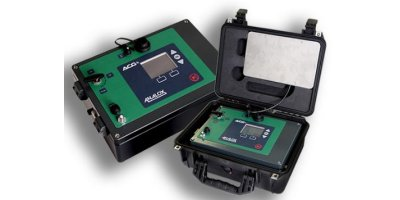 Analox - Model ACG+ - Monitor for Contamination in Gas Cylinders