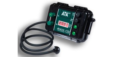 Analox - Model ATA Pro - Trimix Analyser for Technical Diving