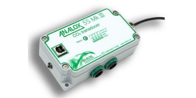 Analox - Model 5S3 - Dual Beam Infrared Carbon Dioxide Sensor