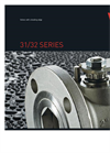 Model 31 Series - Flanged Ball Valves Brochure