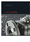 Model 73 Series - Flanged Ball Valves Brochure