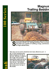 Magnum - 140 - Mounted Bedding Plow Brochure