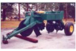 Magnum - Model 340 - Sub-soil Plow