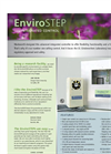EnviroSTEP - Greenhouse Controls System Brochure