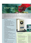 Model LST - Vent Lead Control System Brochure