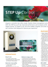 STEP Up - Controller Brochure