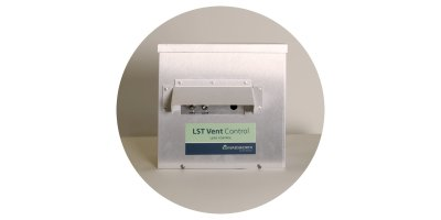 Model LST  - Vent Lead Control System