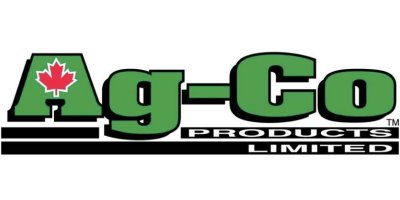 Ag-Co Products Limited