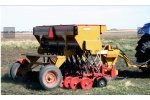 Haybuster - Model 107C - Seed Drill