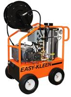 Easy Kleen - Commercial Hot Water Electric Pressure System