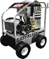 Easy Kleen - Industrial Hot Water Fully Electric Pressure System
