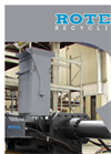 ROTER Recycling - Model RA Series - Automatic Balers - Brochure