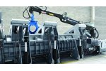 ROTER Recycling - Model RR Series - Scrap Balers