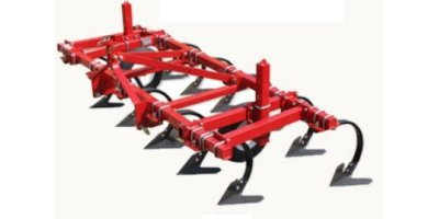 Model 1000 - 3 Point Hitch Cultivator