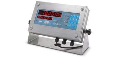 Esit - Model ART-S - Indicator for Weighing Systems