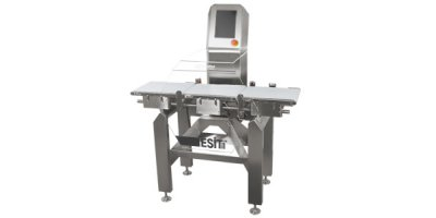 Esit - Model Hexaline - Check Weigher
