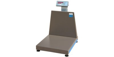 Esit - Model PS - Weighing Scale With Single Load Cell