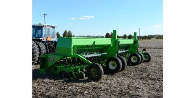 Model 800 Series - Seed Drill
