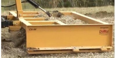 Model CA Series - Dura-Grader