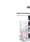 Chemical Feed Systems Brochure (PDF 180 KB)
